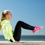 Get Weight Loss With Home Exercises